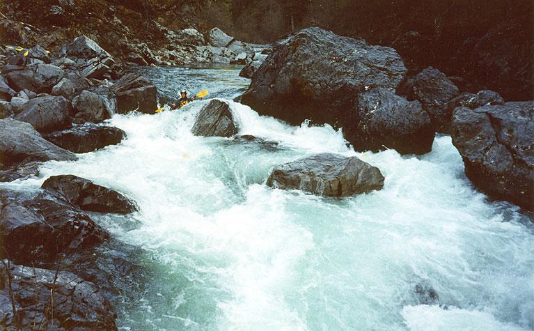 ups big rapids